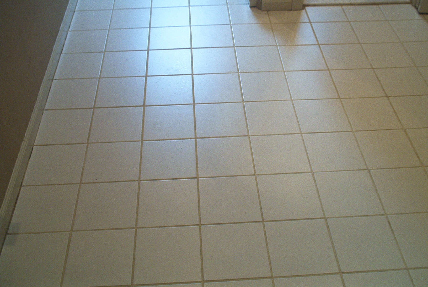 Photos Of Tile And Grout Cleaning